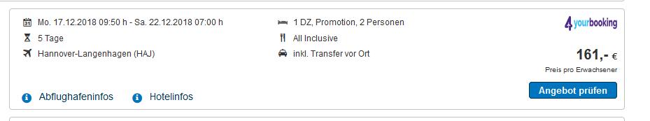 Screenshot Alanya Deal