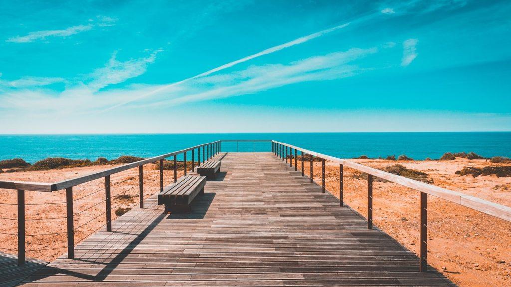 Portugal,, Algarve,