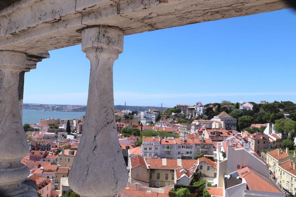 Portugal-Reise