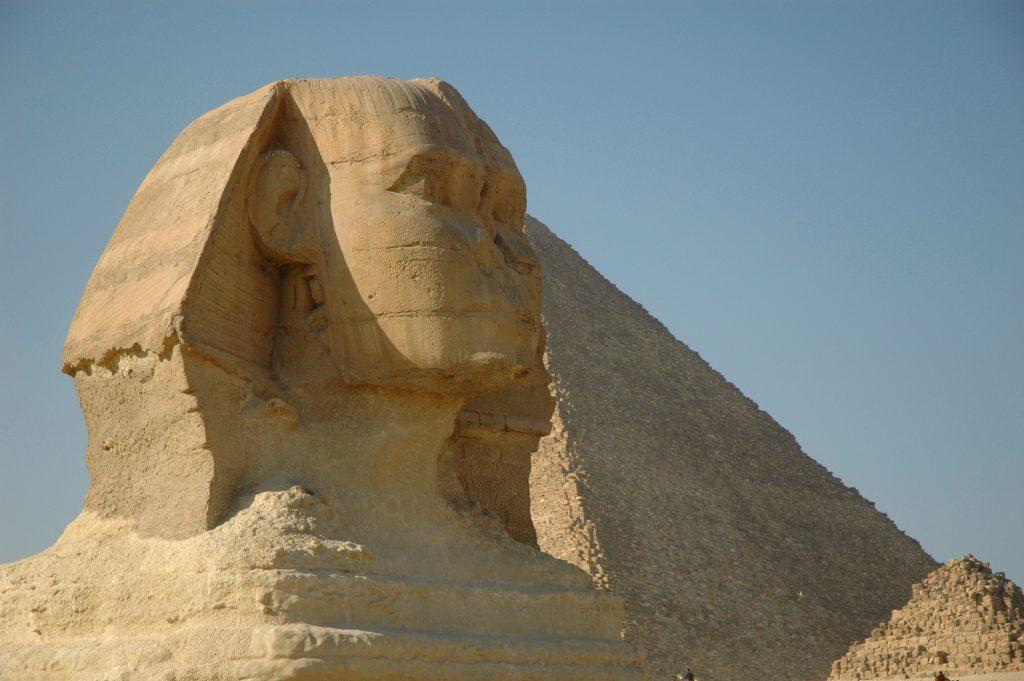 Rundreise in Kairo - pyramiden