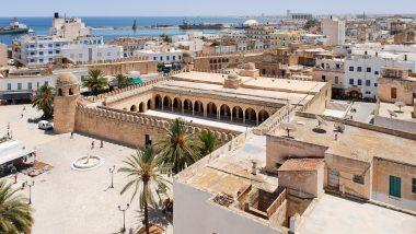 Günstig Tunesien Urlaub eine Woche All Inclusive ab 235,00€ 1