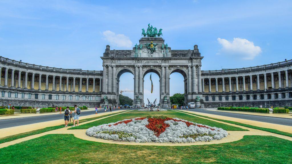 Städtereise Brüssel im Hilton Hotel