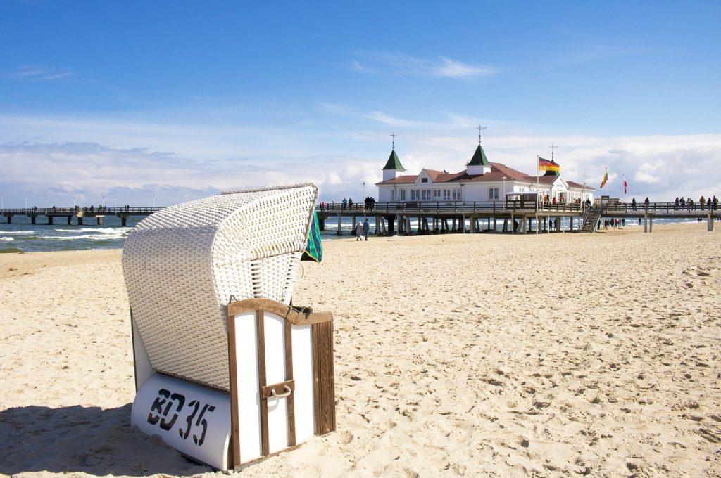 ferienhaus ostsee direkt am strand