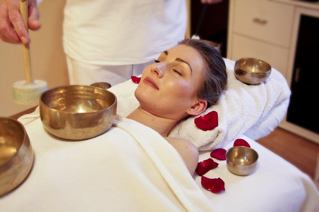 wellnessurlaub günstig mit massage