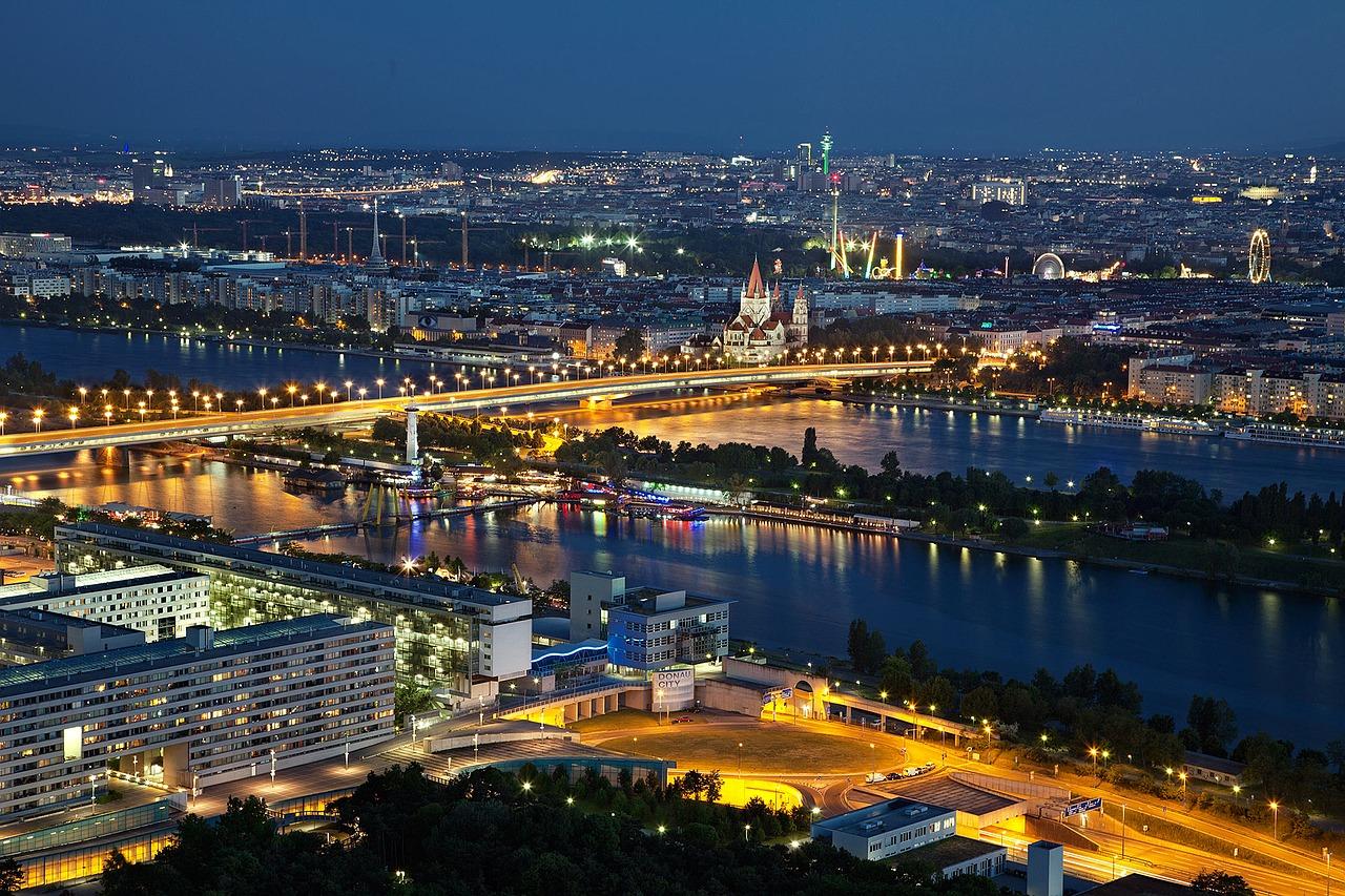 Günstige Städtereise nach Wien mit Zugang zu 60 Attraktionen 1