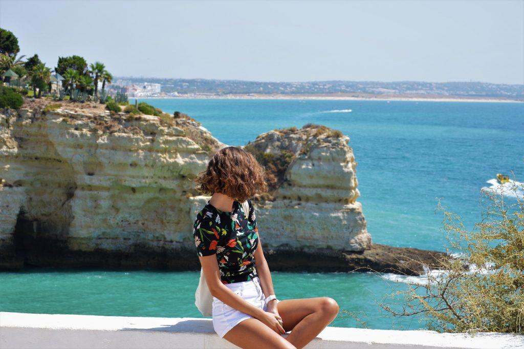 Portugal Urlaub am Meer