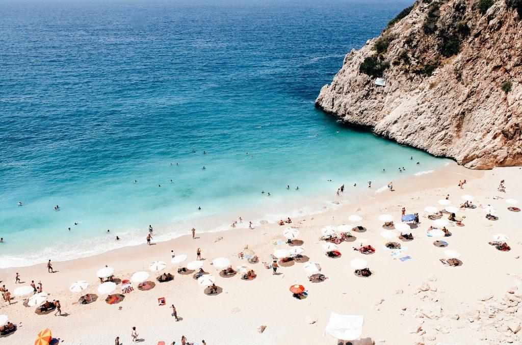 Strandurlaub in Antalya