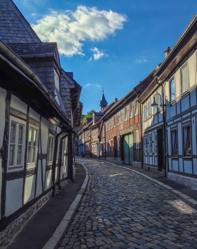 Goslar Altstadt Bilder