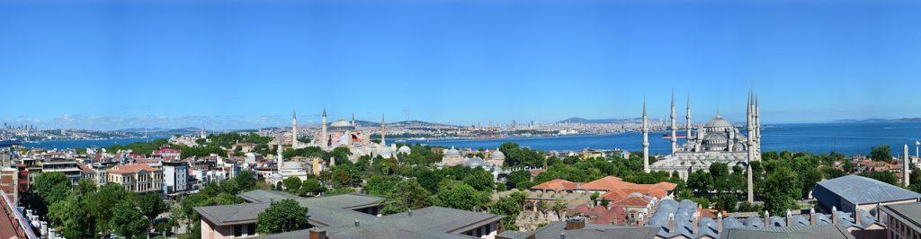 Türkei Kappadokien Rundreise Istanbul-Antalya