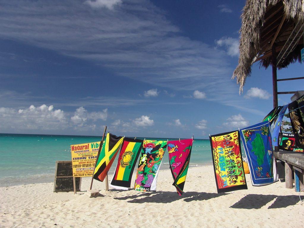 karibik strand bilder