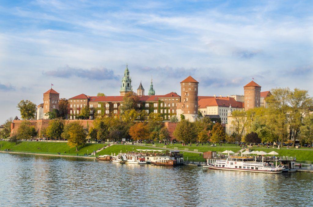 Günstig nach Krakau ab 69,00€ Flug + Hotel