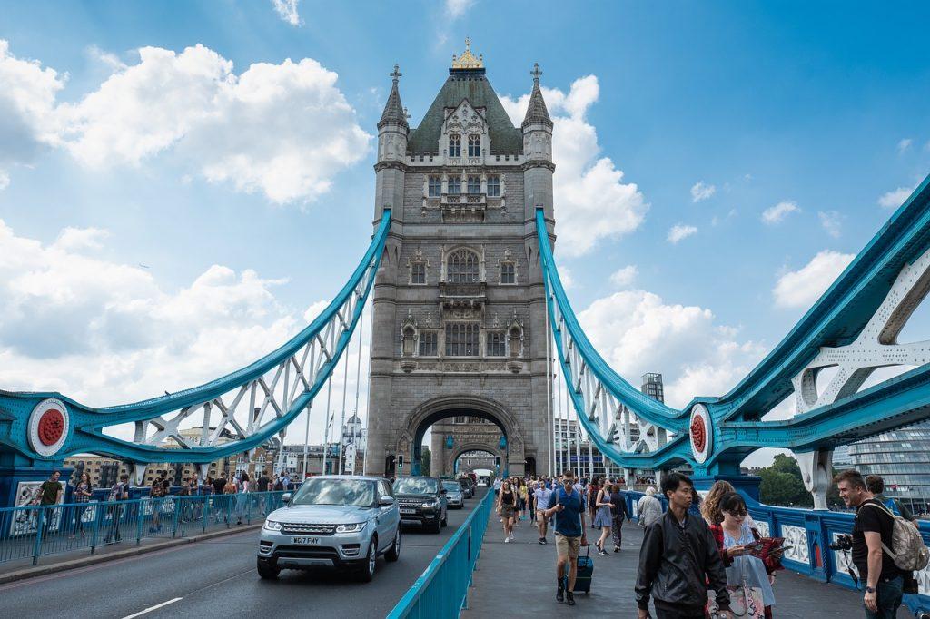 London & Brighton erleben