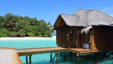 Günstige Reise Malediven 9 Tage am Traumstrand ab 1153,00€ p.P