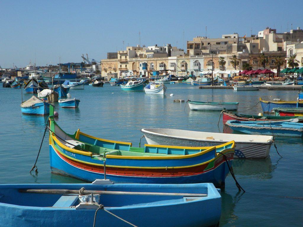 Sprachkurs Malta Englisch