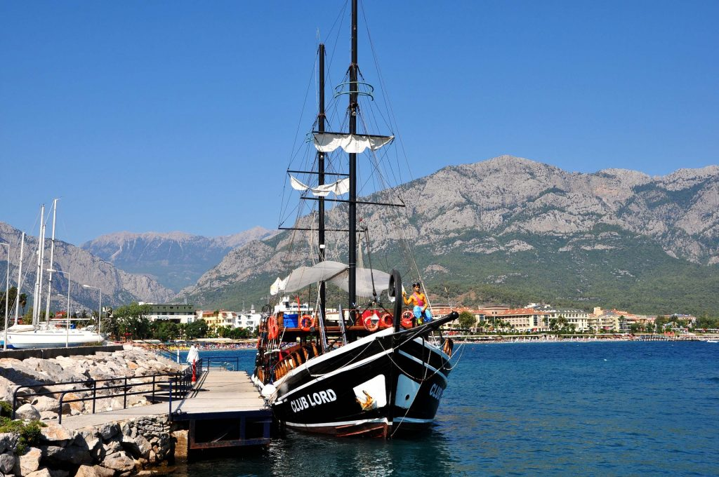 All Inclusive Reisen Antalya