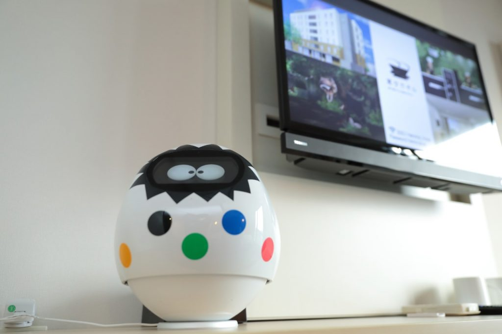 Roboter Hotel Japan - Roboter Hotels japan