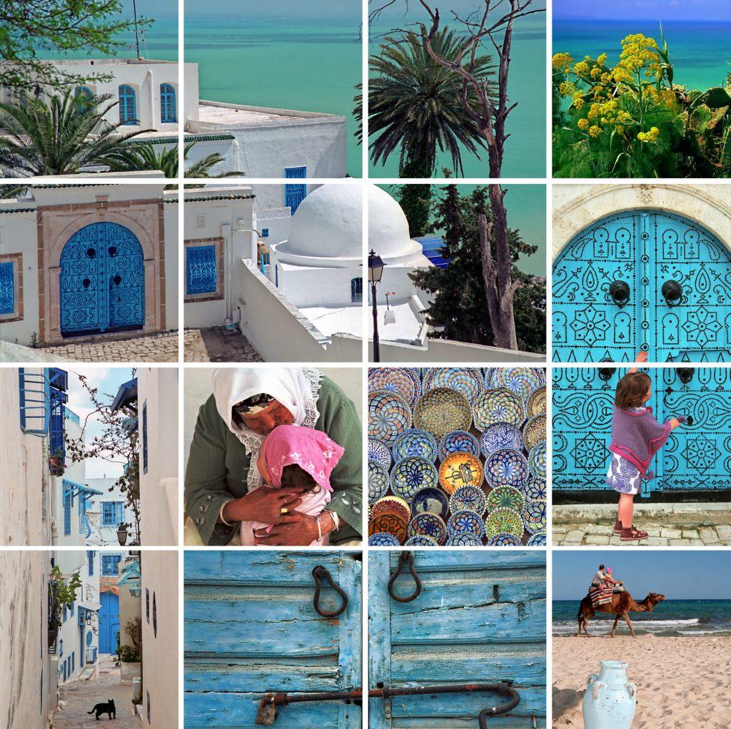 Tunesien Reisen Bilder