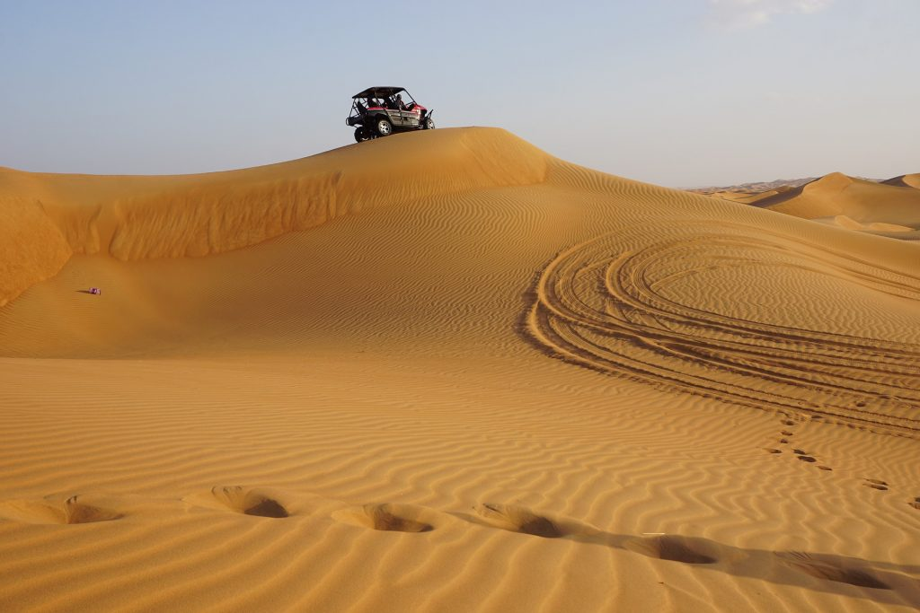 1 Woche Dubai günstig ab 263,00€ - Ras Al Khaimah Reise