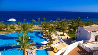 Günstige All Inclusive Reise Hurghada