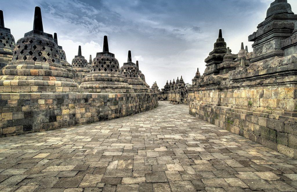 Buddhistische Klöster  Bali, Reisen