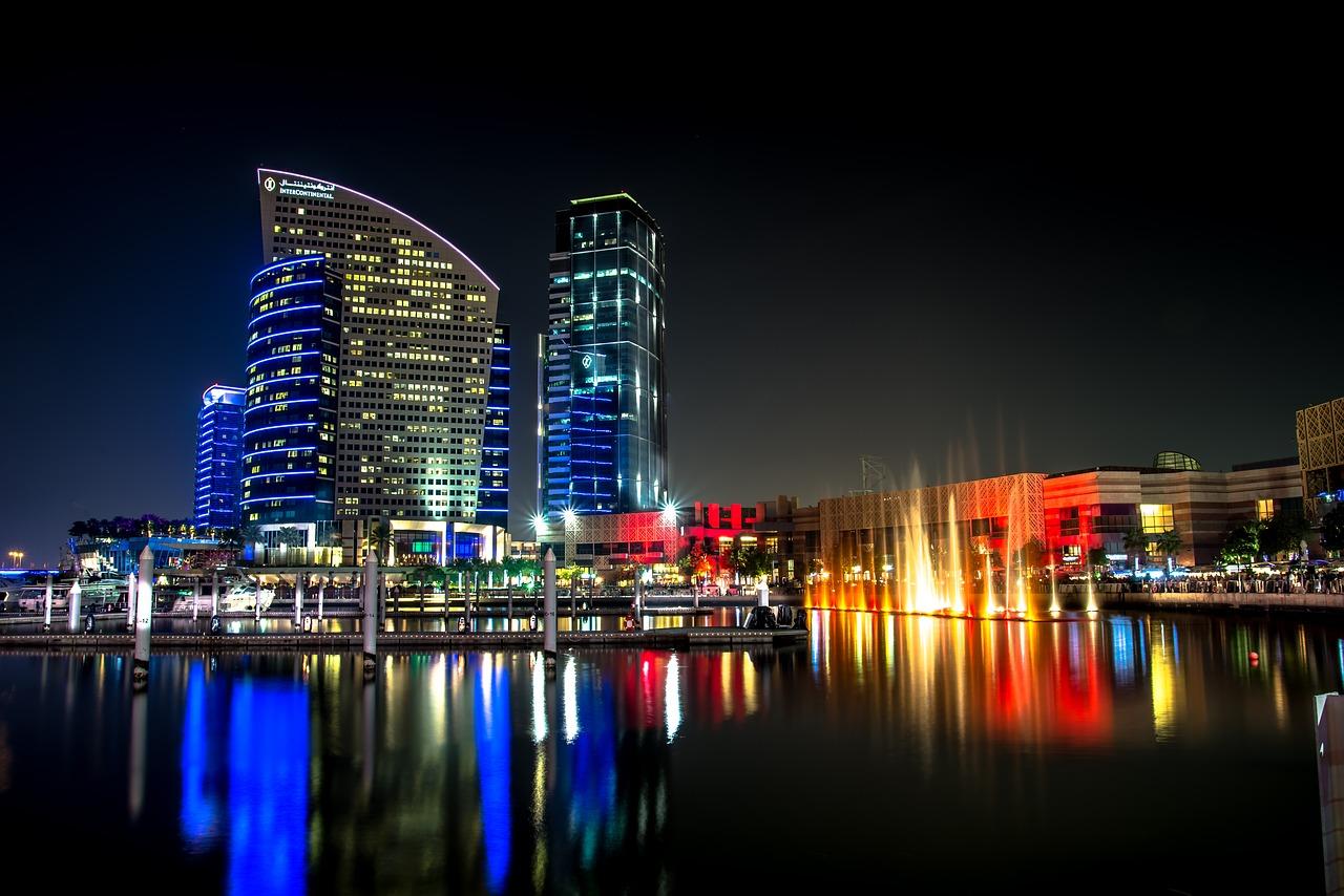 Dubai Solo Urlaub All Inclusive eine Woche ab 687,00€ 1