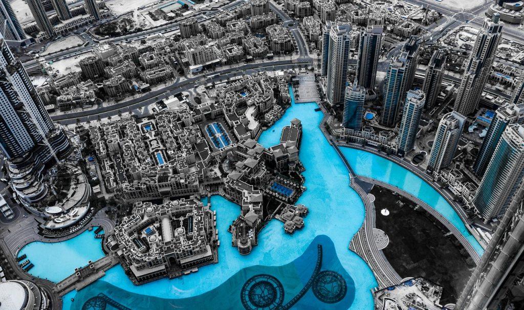 Dubai All Inclusive reisen