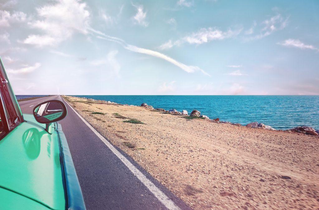 Eine Woche Kuba Landschaft