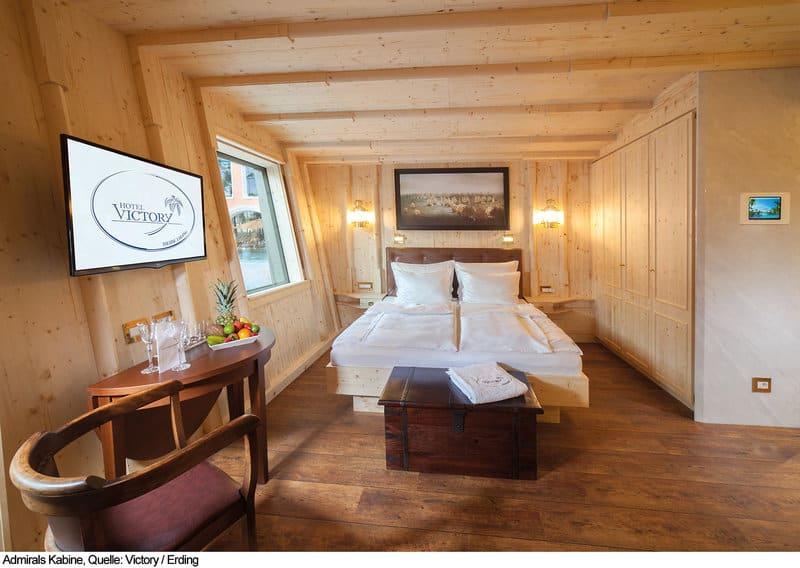 Euch erwartet purer Luxus in Oberbayern im Wellness Paradies