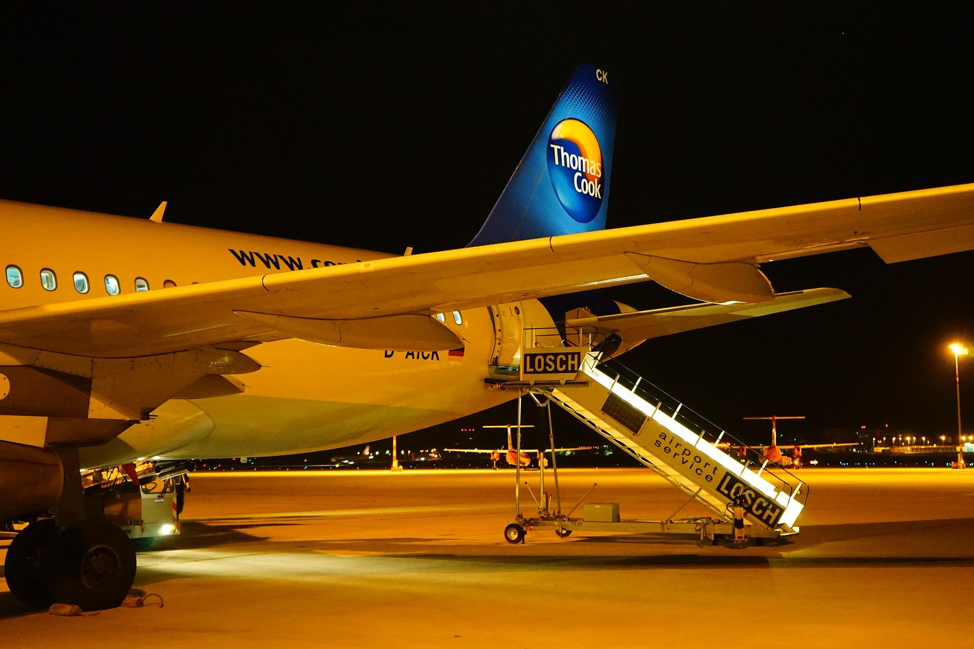 Fluggutschein für Langstreckenflüge 50,00€ Rabatt sichern