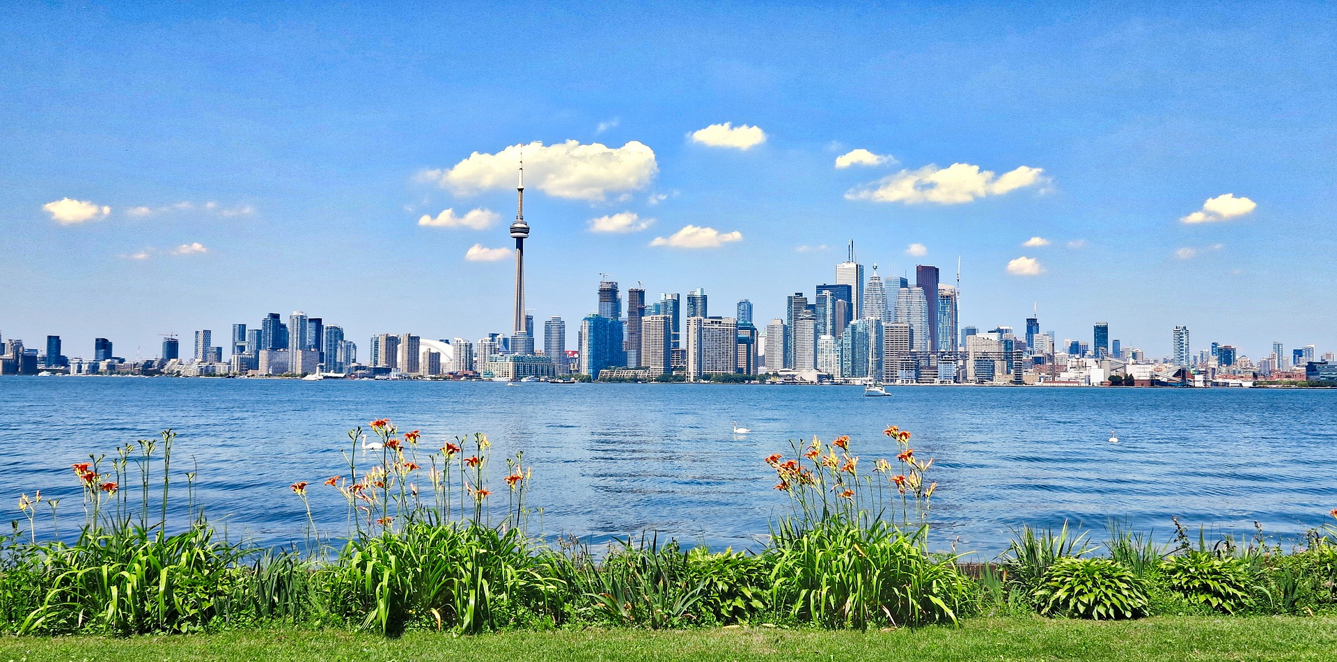 Fly and Drive Toronto - Selbstfahrer Rundreise 12 Tage Fly & Drive ab 730,00€