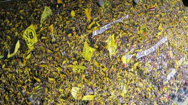 Fußballwochenende in Dortmund