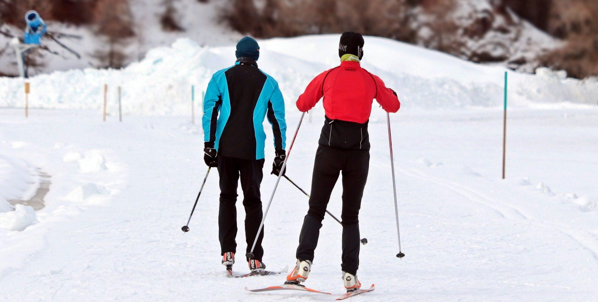 Günstig Winterurlaub in Schöneck ab 39,00€ - Skiurlaub günstig buchen 1