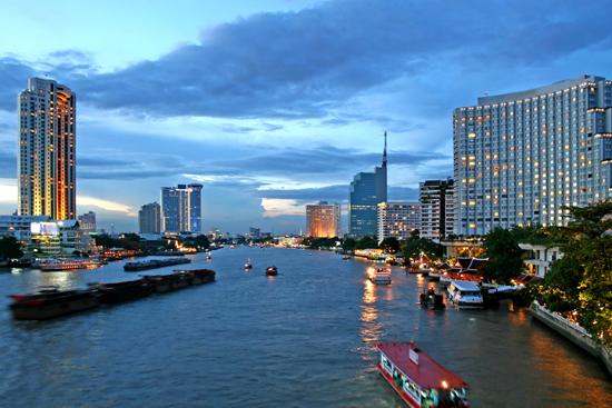 Günstig nach Bangkok reisen ab 578,00€ - 14 Tage Bangkok
