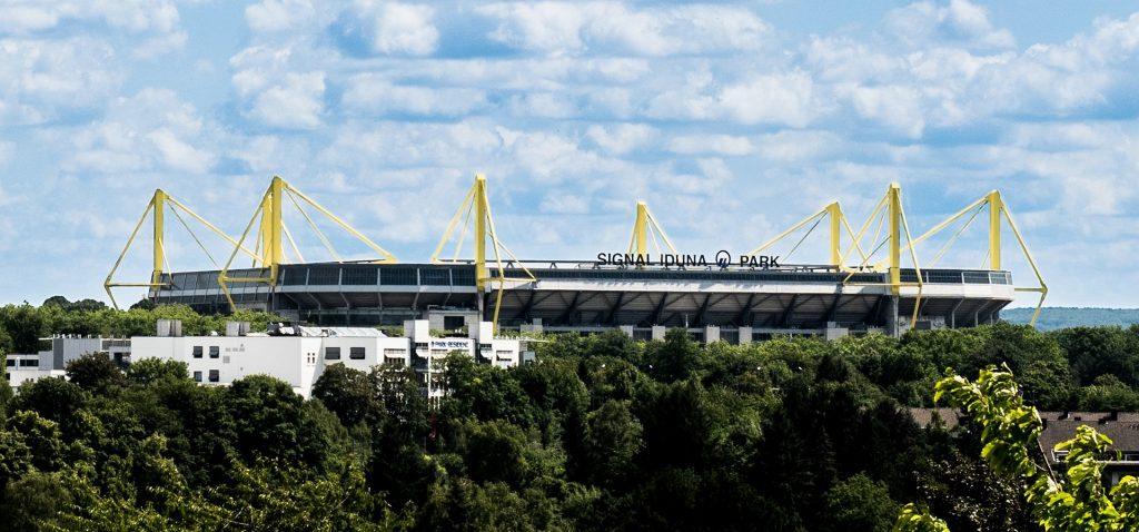 Günstige Borussia Dortmund Karten mit Hotelübernachtung ab 149,00€