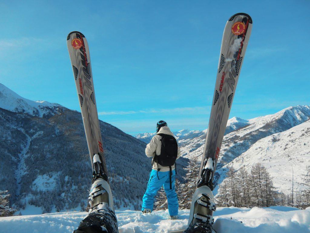 Günstiger Skiurlaub in Frankreich - Chamrousse 7 Tage ab 69,00€