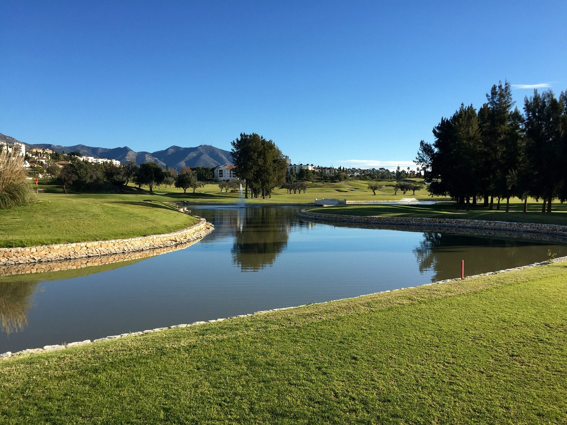 Golfurlaub in Spanien - Andalusien an der Costa Del Sol günstig ab 428,00€