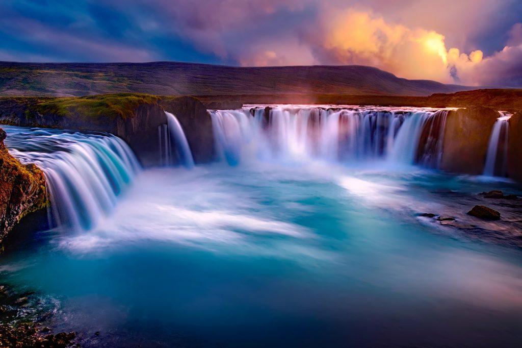 Island entdecken mit dem Camper günstig ab 479,00€ - Reykjavik Island