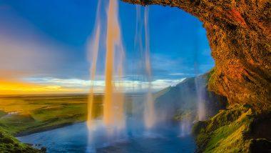 Island entdecken mit dem Camper günstig ab 479,00€ - Reykjavik Island 1