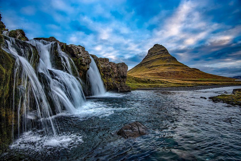 Island mit dem Camper 5-11 Nächte