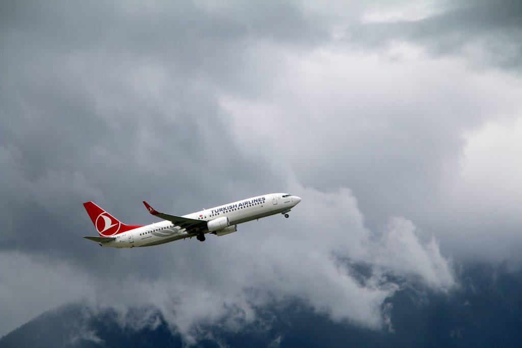 Istanbul neuer Flughafen - Flüge ab 92,00€ & Hotel ab 98,00€ = 1 Woche