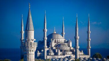 Istanbul interessante Orte - Flüge ab 92,00€ & Hotel ab 98,00€ = 1 Woche 1