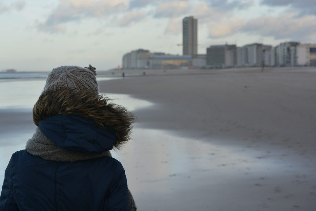 Kurzurlaub an der belgischen Küste ab 19,08 € p.P die Nacht mit der Familie
