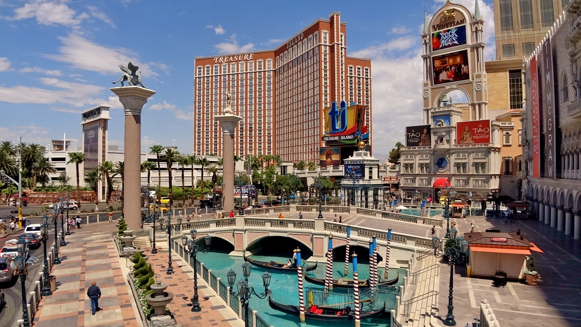 Las Vegas Nevada Pauschalreise 24 % Rabatt 7 Tage
