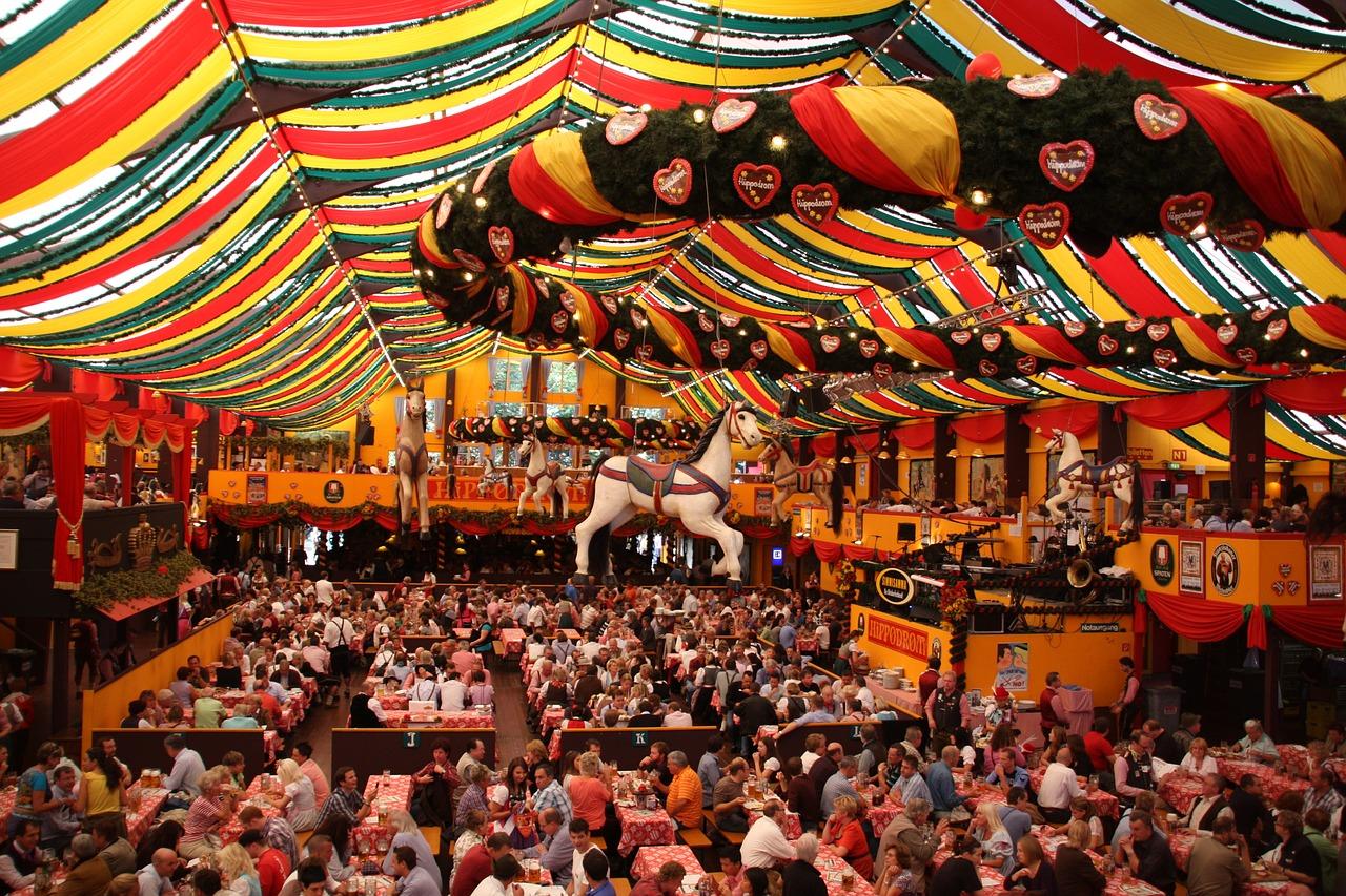 Silvester in München feiern 3 Sterne Hotel ab 115,00€ 1