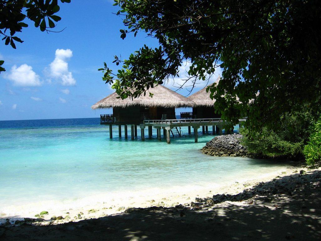 Malediven 5 Sterne ab 537,00€ Urlaub buchen - WoW Reisen 1