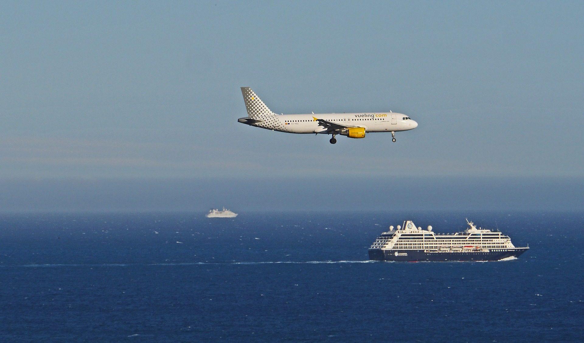 Günstige Mittel Meerkreuzfahrt - Mittelmeerkreuzfahrt 8 Tage auf See 1