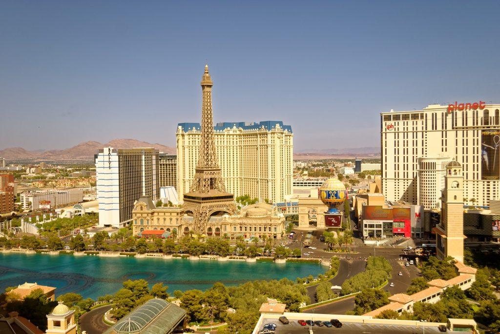 Nevada Pauschalreise 24 % Rabatt