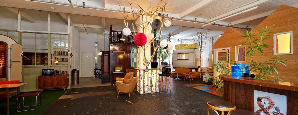 Besondere übernachtung Hotel Bilder: Jan Brockhaus