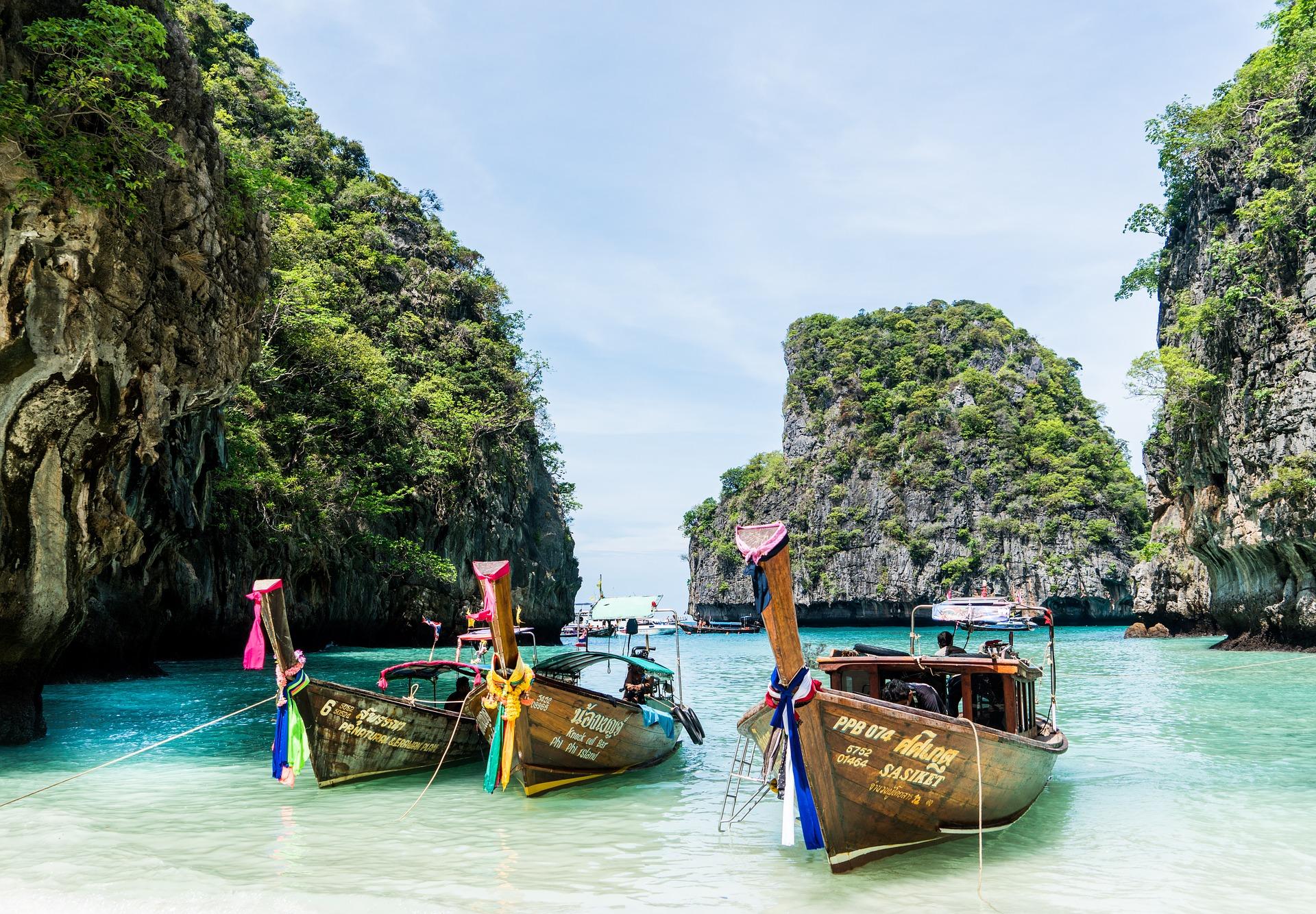Pauschalreise Phuket Patong Beach - Thailand 11 Tage günstig ab 515,00€