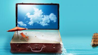 Qualitative Reisekoffer Gutscheincode